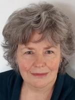 Lesley Bennett, UKCP and BPC registered