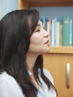 Poole Counselling for Postnatal Depression     S. Shimoda Reg. MBACP