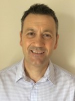 Chris Curtis    (Accred). Registered Member BACP