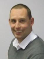 Sam Shilton MBACP-Registered
