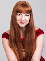 Rea Pearson, MBACP (Accred) Individuals/Couples, LGBTQ+/GSRD/Polyamory/Kink/BDSM