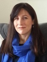 Mel Heap, Psychotherapist, Counsellor, Registered MBACP
