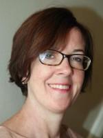 Jo Harding (BACP, UKCP, MA Integrative Psychotherapy and Counselling)