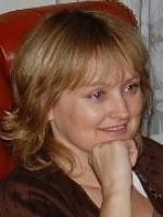 Kay Ashcroft  MBACP