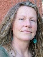 Ruth Jenni - Registered Member MBACP