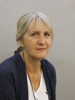 Sally Floyd  MBACP