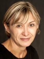 Sandra Hebron