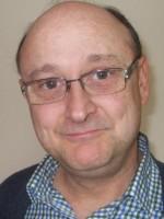 Mark Roper BA (Hons) MBACP  NCS (Accred)