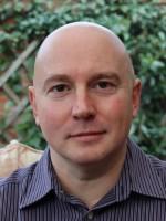 Dr Simon Rowbottom - Chartered Psychologist in Oxfordshire & Buckinghamshire