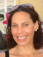 Koula Mary Slevin MSc. PgDip  UKCP Registered Psychoanalytic Psychotherapist