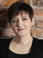 Eva Shehu-Whitefield. Child, Adolescent and Family Psychotherapist.