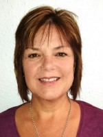 Sue Nicholls Registered Counsellor MBACP