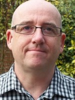 Michael Bizley, Counsellor (MBACP & NCS Accred), Online Therapist and Supervisor
