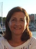 Joanna Efford Registered MBACP