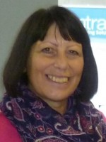 Shirley Gravenell  HG.Dip.P.MBACP. FRTC