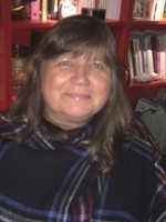Erika Cook, Registered MBACP