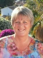 Karen Rudge