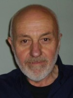 Robert (Bob) Fisher MA cbt. Dip couns. RMBACP