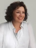 Jane Watkins, BABCP Accredited Cognitive Psychotherapist