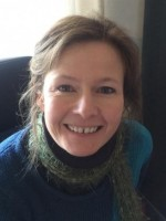 Samantha Kynaston MBACP (Accred), Dip TA Counselling and Psychotherapy