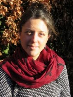 Annabel Nicholls MA, MBACP
