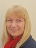Elaine Arthur, Registered Member MBACP, Accredited Counsellor ACC, BA (Hons)