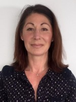 Amanda Perl MSc Psychotherapist Counsellor BACP (Accred) CBT Practitioner