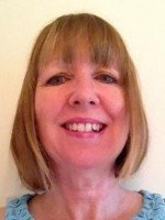 Carol Sandham   DipCouns, MBACP (Accredited)