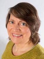 Cassandra Manning Arts Psychotherapist & EMDR Practitioner UKCP, HCPC, EMDR Eur.