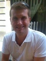 Craig Billington Therapeutic Counsellor BA (Hons) MBACP
