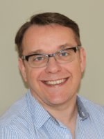 Shaun Lewis MBACP (Accred) Registered Counsellor & Psychotherapist