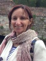 Sally Hughes MBCAP