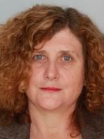 Amanda Strang -  Psychotherapist BPC -British Psychoanalytic Council.