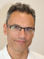 Andy Spencer MBACP Registered - Couples & Individual Counsellor