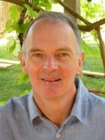 Dr Richard Hornby