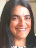 Maria Luisa Urey MBACP