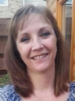 Katreena Tomkins, MBACP Dip.Couns Integrative Counsellor & Psychotherapist