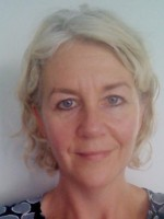 Rebecca Evans MBACP Registered