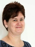 Tracy Bacon MBACP specialising in anxiety, relationship issues and depression