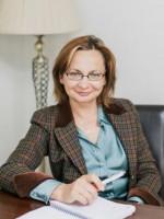 Dr Tatiana Vincent