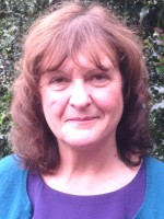 Judith Hodge BACP Senior Accredited