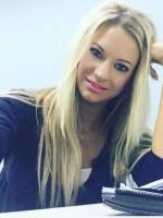 Michelle Preen