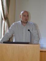 Daniel Mirea CBT Consultant & Senior Lecturer