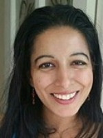 Ruby Aujla Experienced Accredited UKCP Psychotherapist and Counseler Msc, Bsc