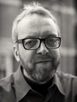 Dr John Barton BSc, MSc, UKCP, BACP (Accred)