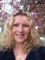 Julia Jordan BACP registered  Counsellor