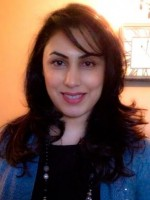 Yasmeen Bibi - Accredited Registered Member UPCA, UKCP. BSc Honours.