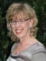 Hildegard Wismayer MSc, MBACP (Reg.), MUPCA