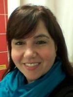 Dr Lucy Poxon