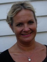 Ellen Garrard, MNCS (Snr Accred), Registered MBACP